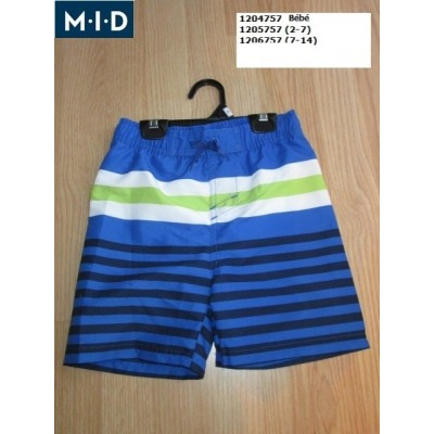 MAILLOT MID