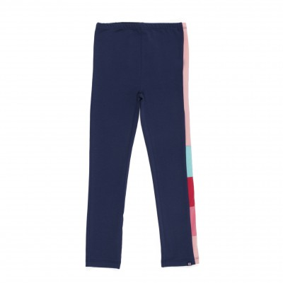 LEGGING MARINE NANO COLLECTION DOUCEUR TROPICALE7 À 12 ANS