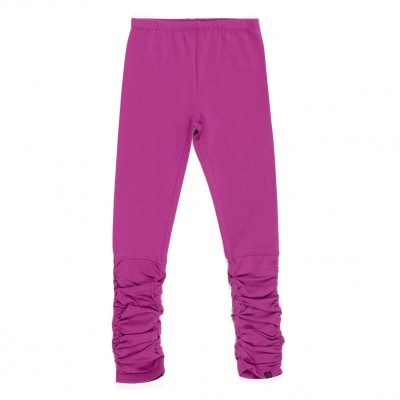 LEGGING FUCHSIA NANO COLLECTION ROMANCE À LA PLAGE 2 À 6 ANS