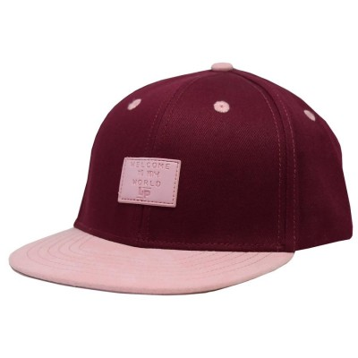 CASQUETTES L & P BROOKLYN