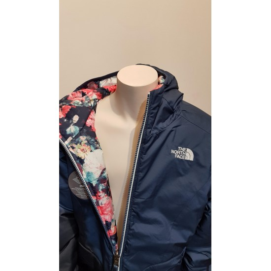 MANTEAU THE NORTH FACE PERRITO REVERSIBLE FLEURS