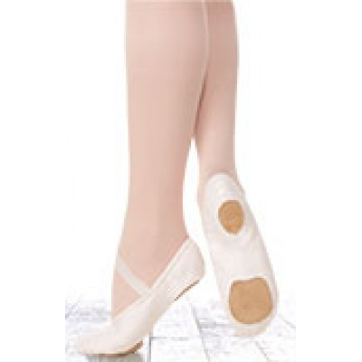 CHAUSSONS DE DANSE GRISHKO LITTLE STAR ROSE PÂLE