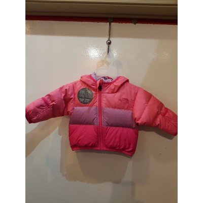 MANTEAU THE NORTH FACE PERRITO REVERSIBLE BÉBÉ