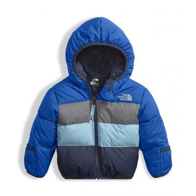 MANTEAU THE NORTH FACE MOONDOGGY BÉBÉ