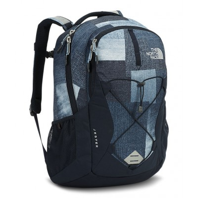 SAC À DOS THE NORTH FACE JESTER FEMME CULTURE 26L