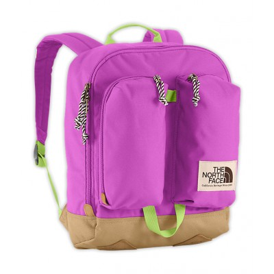 SAC À DOS THE NORTH FACE MINI CREVASSE VIOLET