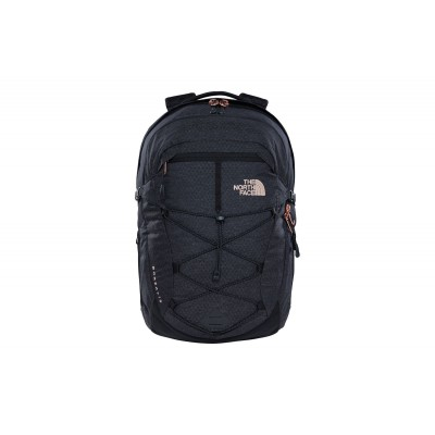 SAC À DOS THE NORTH FACE BOREALIS NOIR  FEMME 25L