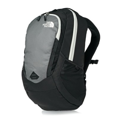 SAC À DOS THE NORTH FACE VAULT GRIS ET NOIR 27L